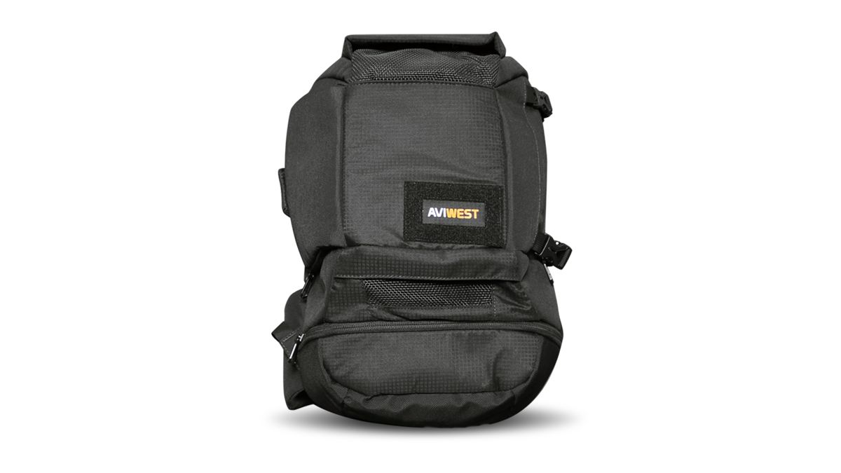 Illustration DMNG PRO Backpack